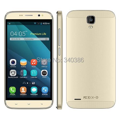 Original H Mobile G Dual Sim Card Wcdma G Quad Core Smartphone Android Wifi