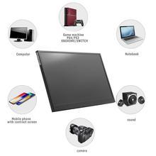 11.6 Inch LCD Dislpay Multi-Screen 1920×1080 Portable HDMI Monitor for PS3 PS4 XBOXOne game machine PC Laptop
