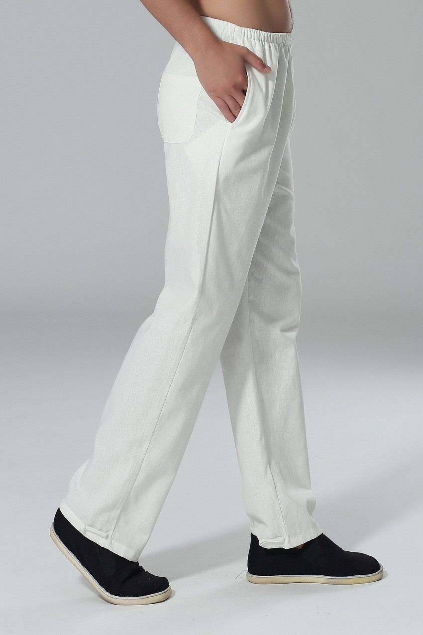 Online Get Cheap Mens White Trousers -Aliexpress.com | Alibaba Group