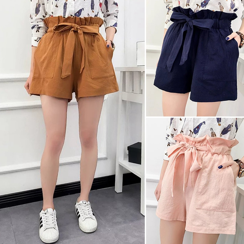 Compare Prices on Pink Khaki Shorts- Online Shopping/Buy Low Price ...