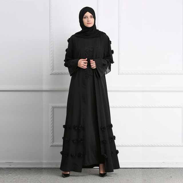 Dubai Fashion Dress