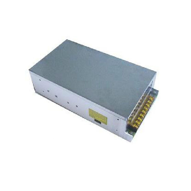 1X High quality 24V 25A hight power led switching power suppy 600W LED driver free shipping