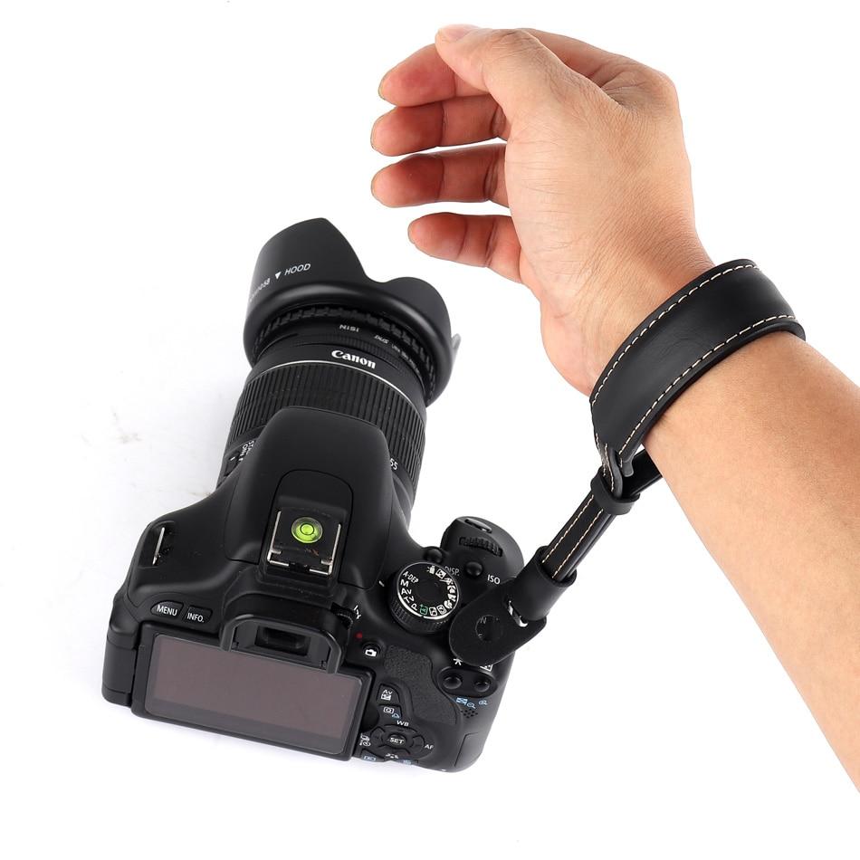 Adjustable Hand Wrist Strap Lanyard for Canon Powershot G7X G9X Mark I Mark II Compact Digital Camera 2 Pieces