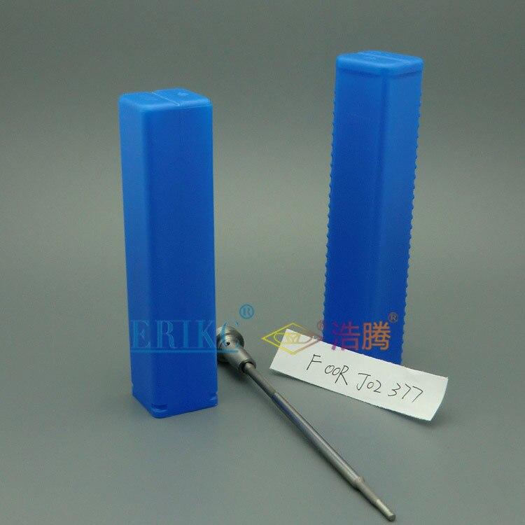 Liseron ERIKC 0445120167 injecteur pièces soupape de commande F 00 R J02 377, F00R J02 377 CRIN pièces valve F00RJ02377