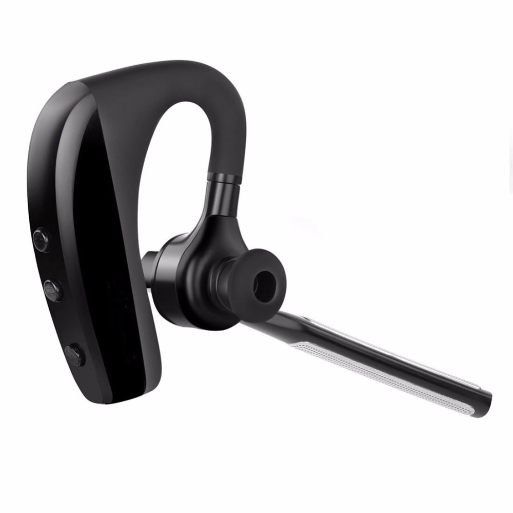 Bluetooth Headset K10 Wireless Earpiece Headphones With