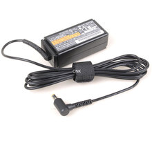 four.eight*1.7MM 10.5V 1.9A 20W Laptop computer Ac Energy Adpater For Sony VGP-AC10V6 P47J P49J P37J P17H Netbook Charger