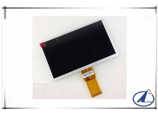 163*97mm New LCD Display for Eplutus G37 Tablet 1024*600 TFT LCD Screent Free Shipping eplutus ep 7098t