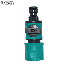 Water-Valve-Irrigation-Valve Hose-Tap Water-Gun-Adapter Quick-Connector Garden 1pcs Wxrwxy