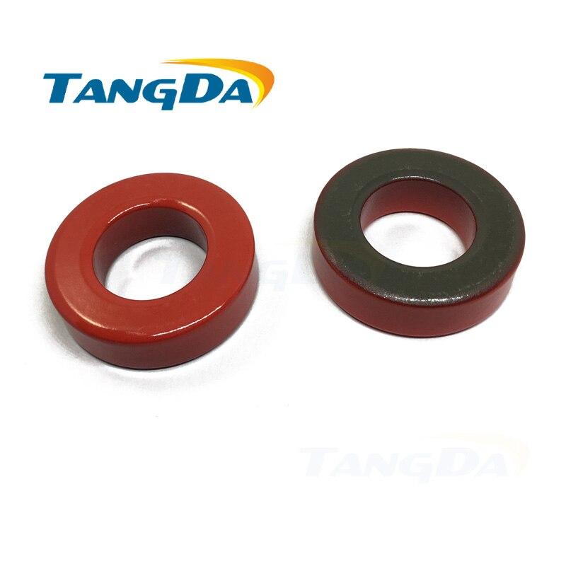 10pcs RF Iron Powder Toroidal:T106-6