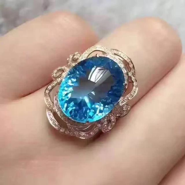 topaz warren carat elena gemstone ring