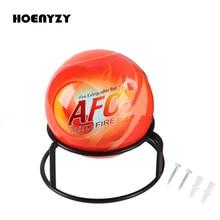 Новое поступление AFO Автоматический Огнетушитель мяч легко бросить единый огонь потери безопасности при работе с 0,5 кг/1,3 кг Авто активации