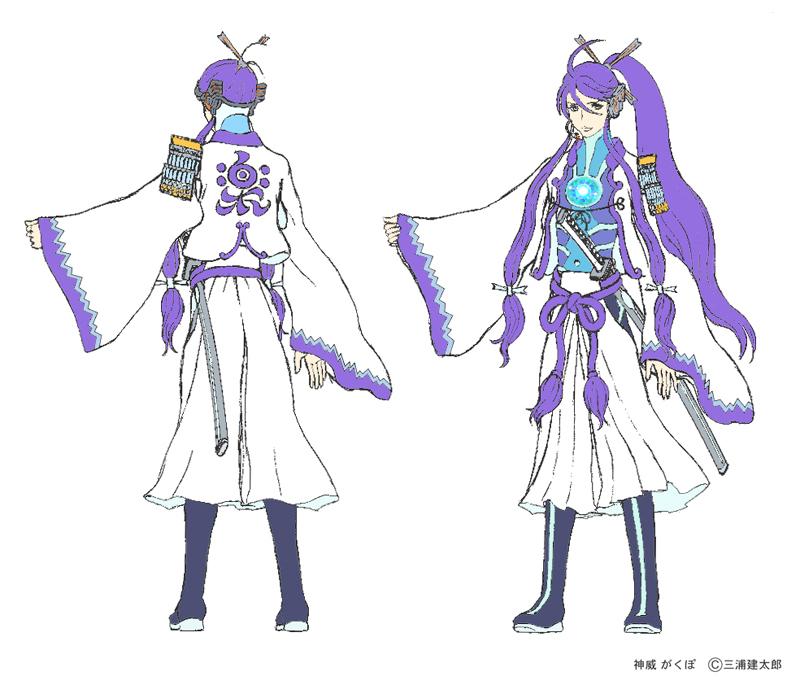 Illu_Kentaro_Vocaloid_Kamui_Gakupo_img-2