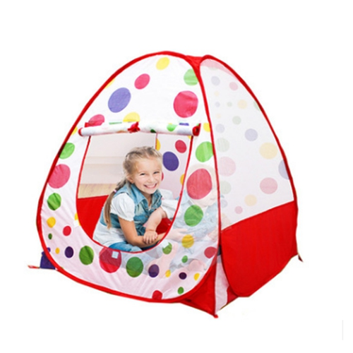 wholesale Beach game Folding Kids Toy Tent Play Game House tent Pool Children Tent Outdoor Fun Sports Lawn Game