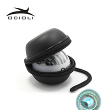 Auto Start LED Counter Gyroscope Gyro Ball for Fitness Gym Sports Autostart Power Ball with Wrist Ball Bag Muscle Relax(China)
