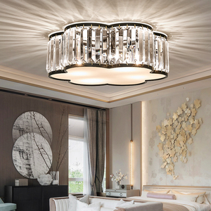 Designer de moda moderna ouro preto led teto arte deco suspenso lustre lâmpada luz para cozinha sala estar quarto loft|Lustres| |  -