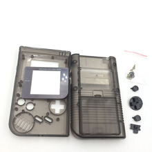 For Nintendo Game Boy Original DMG 01 Replacement Housing Shell Screen