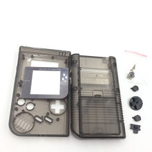 For Nintendo Game Boy Original DMG-01 Replacement Housing Shell Screen(China)