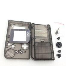 עבור Nintendo משחק ילד מקורי DMG 01 החלפת דיור פגז מסך