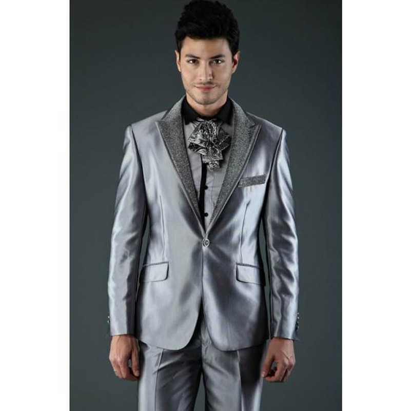 Buy unique groom suits and get free shipping on AliExpress.com