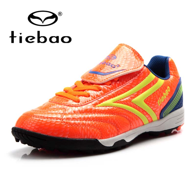 2016 New Tiebao Turf Rubber Sole Shoes Football Boots Cleats Soccer Shoes Mens Football Cleats outdoor Nail Football Shoes tiebao new men outdoor grass soccer shoes cleats for adults children sports football shoes brand football boots male size 35 44