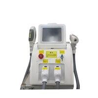Высокое качество контролируемый лазер Гуанчжоу Китай новый стиль портативный углеродный пилинг Nd Yag лазерная машина цены мини тату