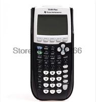 2016 New Texas Instruments Ti 84 Plus Graphing Calculator Top Fashion Plastic Battery Calculatrice Led Calculator