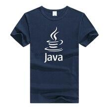 TEEWINING Java T Shirt Programmer Tshirt The IT Crowd Geek Nerd T-Shirt Men Women Tee