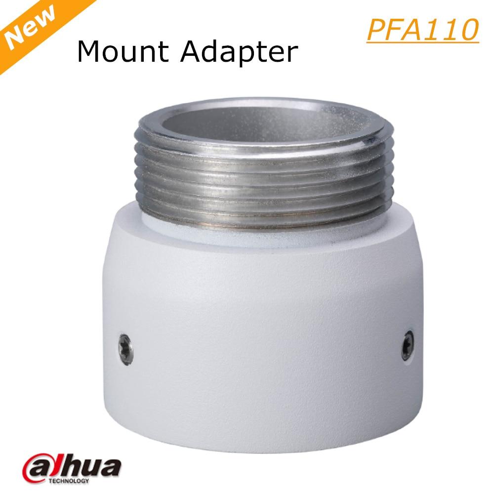 100% Original DAHUA Mount Adapter PFA110 IP Camera bracket 100% original dahua mount adapter pfa110 ip camera bracket