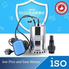 QDS-550W Электрический Погружной Насос С Поплавок Оросительной Воды Насос Погружной Скважинный Насос