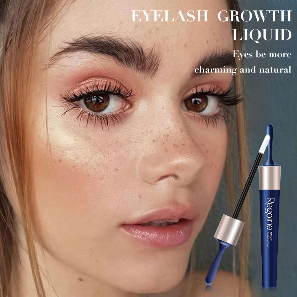 Mascara Eyelash-Roots Nourishing-Growth Eyebrow Thick Lengthening For Liquid-Nutrit And