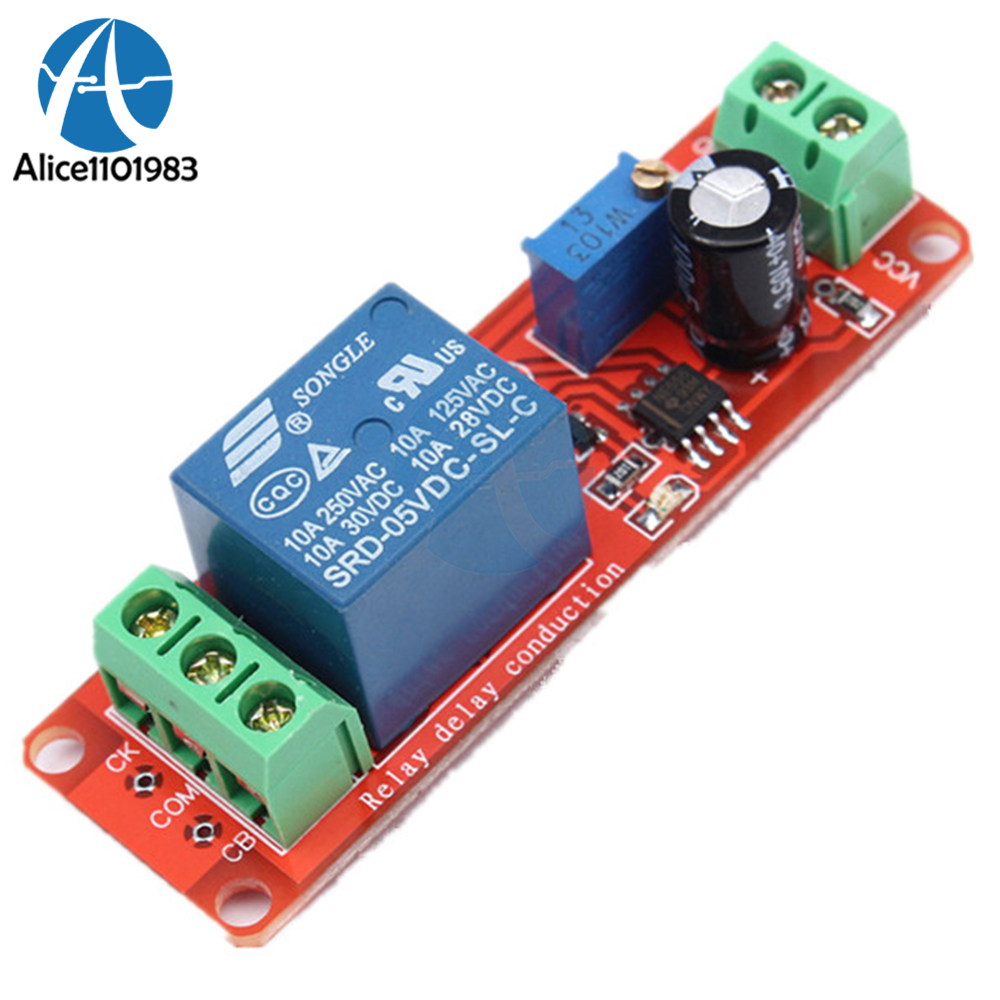 Buy Second Board And Get Free Shipping On Led Timer Indicator Circuit For Games Electronic