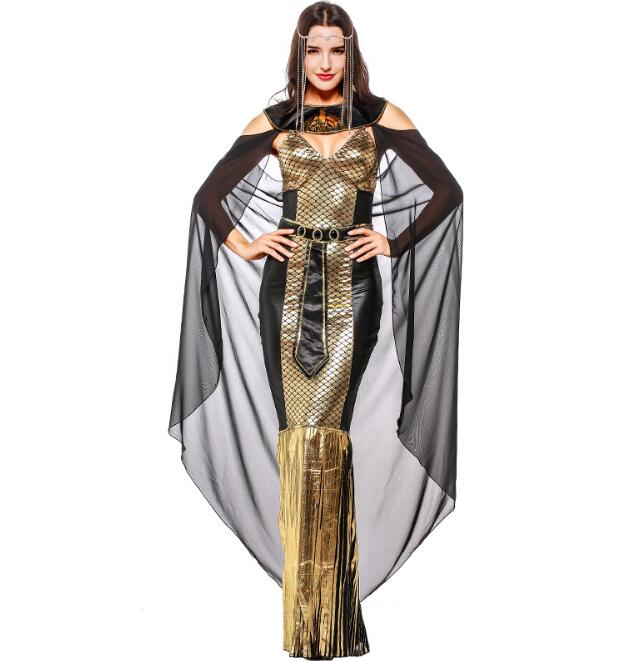 d22cea4c0 Womenu0027s Roman Gladiator Costume Adult Princess Dress Up Ladies Ancient  Greek Goddess Costumes Halloween Fancy Dress-in Movie U0026 TV Costumes  From ...