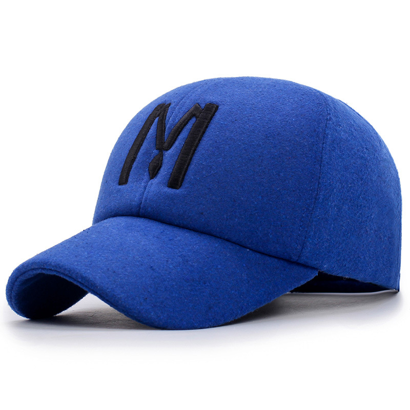 Fashionable wild baseball cap summer men outdoor sports hat