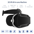 VR07 All-in-one Machine 3D VR BOX Headset 1080P Touch Screen 2D / 3D / Panorama Immersive WiFi Bluetooth Earphone TF Card