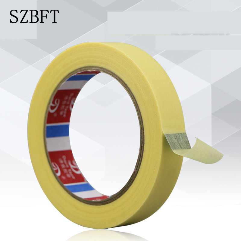 US $4 17 5% OFF|SZBFT PU foam rubber sole textured paper glue High  temperature hologram textured paper Spray paint protection silicone tape-in  Tape