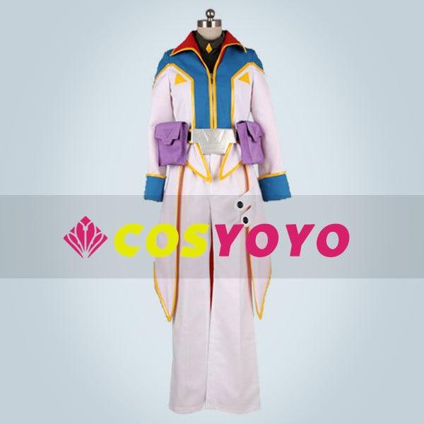 Yu Gi Oh Zexal Kite Tenjo Cosplay Costume M006 On Aliexpresscom