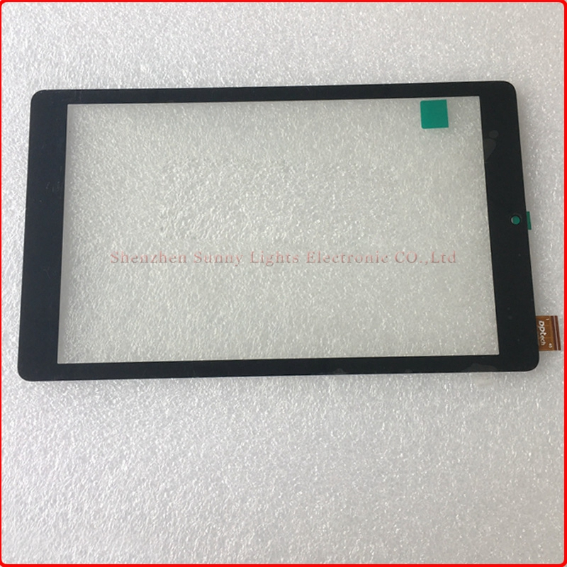 New 8 Tablet Campacitive Touch Screen for Alcatel OneTouch Pixi 3 (8) 4g 8070 Touch Panel Digitizer Glass Sensor new touch screen for 9 6 alcatel onetouch pop 10 4g lte tablet touch panel glass digitizer sensor replacement free shipping