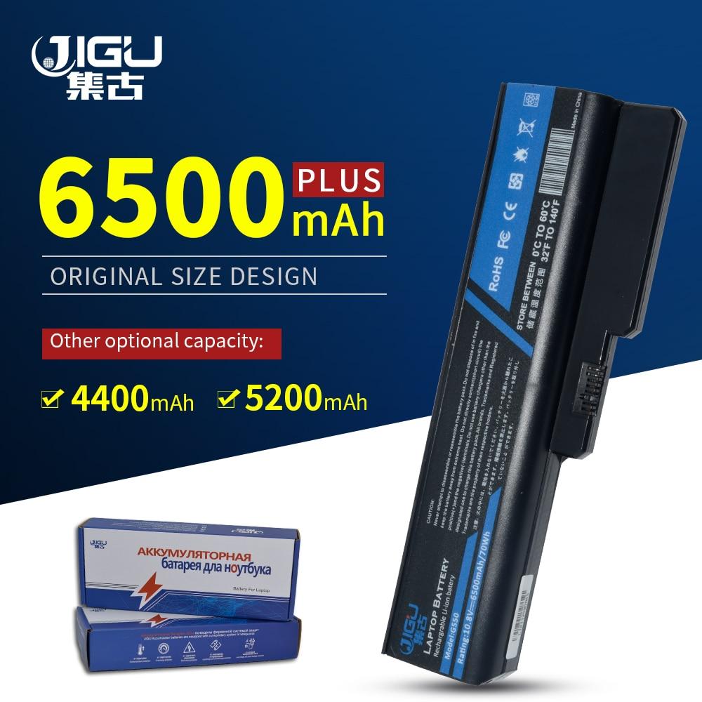 JIGU L06L6Y02 L08S6D02 Laptop Battery For Lenovo 3000 B550 B460 G455 G430A G430L G430M G450A G450M G530A G530M G555
