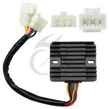купить Voltage Rectifier Regulator For Honda CBR900RR CBR 900 954 RR CBR954RR 2002-2003 по цене 1698.79 рублей