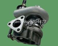 TD025 28231-27500 hyundai için turboşarj Accent Matrix/KIA Cerato CRDi Motor: D3EA 1.5 CRDI  82HP  109HP 01-05 contalar ile