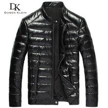 Jacke DK033 Klein Echtes