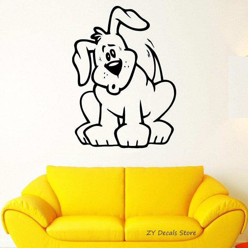 Wonderful Puppy Wall Decor Ideas - Wall Art Design - leftofcentrist.com