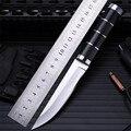 Уличный нож высокой твердости  маленький прямой нож для самозащиты  для выживания в дикой природе  охотничьи фруктовые ножи  инструменты дл...