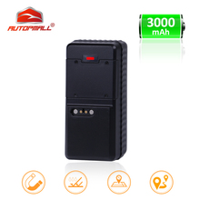 Portable Magnetic Mini GPS Tracker Device Real Time GPS Tracker GSM Locator Long Battery Life Waterproof IP65 FREE Web & APP цена