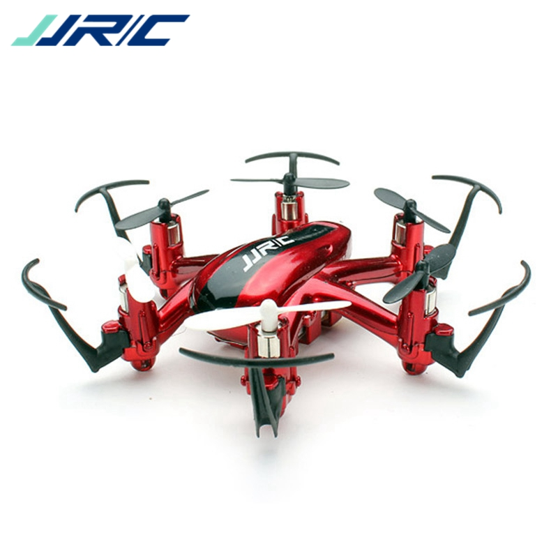 JJR/C JJRC H20 Mini 2.4G 4CH 6Ejes Modo sin Cabeza Quadcopter Drone a Control Remoto Hélicoptéro Juguetes Regalo Listo para Volar VS CX-10 H8 H36 Mini
