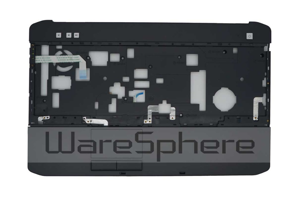 New Top Cover Upper Case for Dell Latitude <font><b>E5520</b></font> 1A22J4200 1A22J4200-600-G Notebook/Laptop image