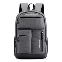2019 USB Unisex Design Backpack Book Bags for School Backpack Casual Rucksack Daypack Oxford Canvas Laptop Fashion Man Backpacks цена в Москве и Питере