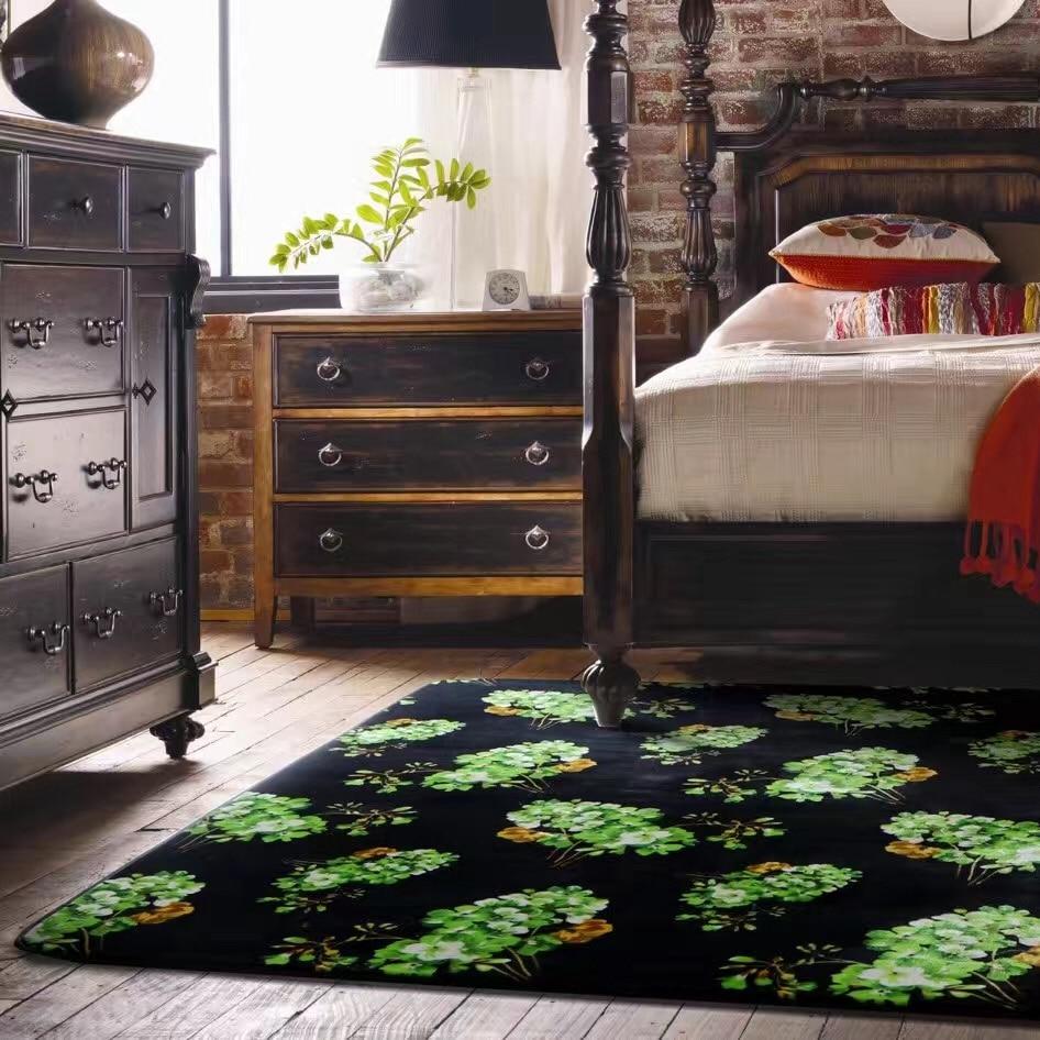 Zwart tapijt koop goedkope zwart tapijt loten van chinese zwart ...