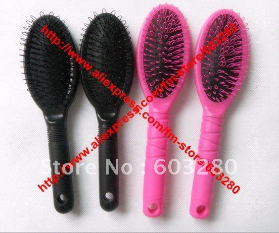 5 pcs hair combs hair brushes black color for human hair 5 pcs hair combs hair brushes black color for human hair extensions or wigs pmusecretfo Images