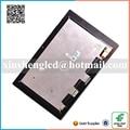VVX10F034N00 Para Sony XERIA tablet z2 Tela LCD de 10.1 polegadas Tela Do Painel de Display LCD + Painel Touch Screen Digitador Sensor
